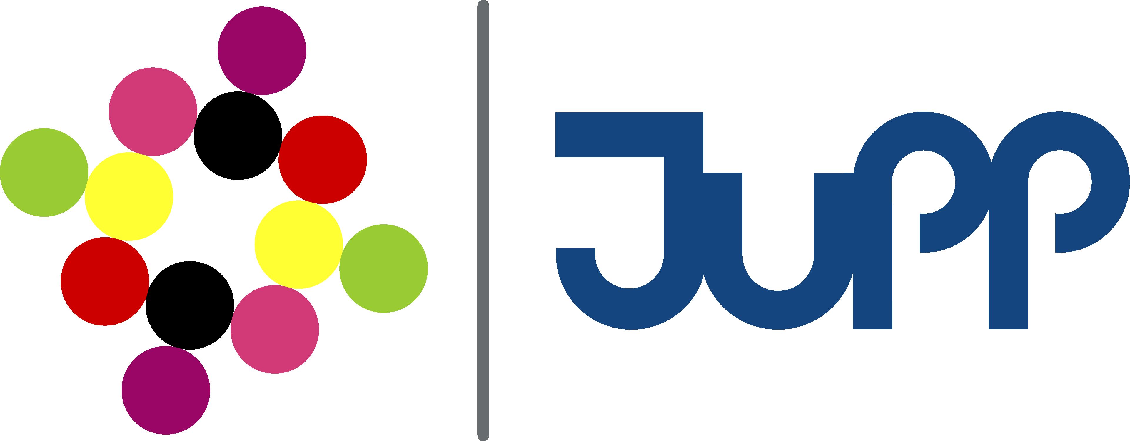 Logo JuPP